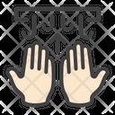 Hand Dryer Hand Dryer Icon