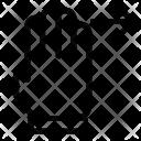 Four Move Right Icon
