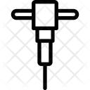 Hand Gimlet Icon