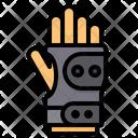 Hand Glove Gloves Accessory Icon