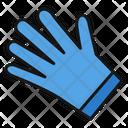 Hand Glove Glove Mitten Icon