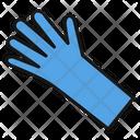 Hand Glove Gloves Hand Icon