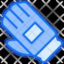 Hand Glove Glove Technology Icon