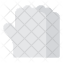 Hand Glove Glove Protection Icon