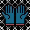 Hand Glove Icon