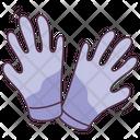 Handwear Hand Gloves Mitt Icon
