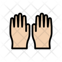 Hand Gloves Icon