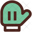 Hand Gloves Gloves Hand Protection Icon