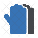 Hand Gloves Icon