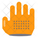 Glove Agriculture Farming Icon