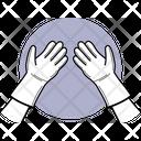Hand Gloves Gloves Safety Icon