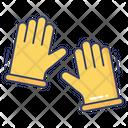 Hand Gloves Hand Glove Glove Icon