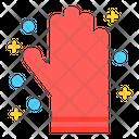 Hand Gloves Safety Glove Gloves Icon