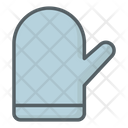 Hand Gloves Glove Kitchen Icon