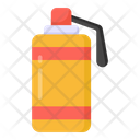 Hand Grenade Explosive Grenade Bombshell Icon