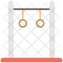 Hand Grip Swing Icon