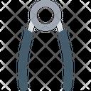 Hand Gripper Icon