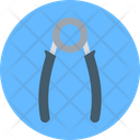 Hand Gripper Gripper Hand Exercise Icon