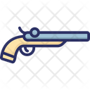 Gun Hand Gun Old Hand Gun Icon