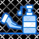Soap Dispenser Hand Hygiene Liquid Soap Icon