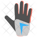 Hand Injury Bandage Icon