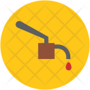Hand juicer Icon
