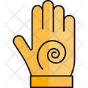 Hand Massage Icon