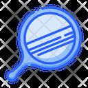 Hand Mirror Mirror Handheld Mirror Icon