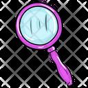 Hand Mirror Vanity Mirror Handheld Mirror Icon