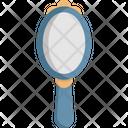 Mirror Hand Mirror Makeup Mirror Icon