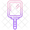 Ahand Mirror Icon