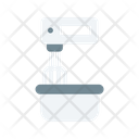Hand Mixer Hand Beater Egg Beater Icon