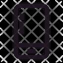 Hand phone Icon