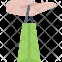 Hand Pocket Commerce Icon