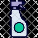 Hygiene Hand Coronavirus Icon
