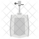Hand Sanitizer Refiner Cleaner Icon