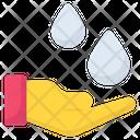 Hygiene Hand Clean Icon