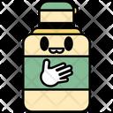 Hand Sanitizer Handsanitizer Hand Wash Icon