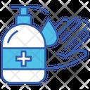 Hygiene Soap Clean Icon
