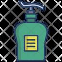 Hand Sanitizer Hand Liquid Sanitizer Icon