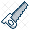 Hand Saw Saw Tool Cutting Tool Icon