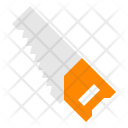 Hand Saw Tool Icon