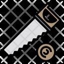 Saw Tools Tool Icon