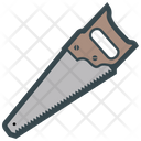 Hand Handsaw Saw Icon