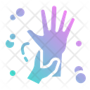 Cleanliness Washing Hands Icon
