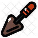 Hand Shovel Icon