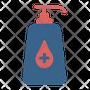 Hand Health Healthcare Icon