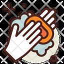 Hand Soap Hand Wash Hand Washing Icon