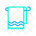 Hand Towel Icon