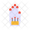 Hand Tracking Icon